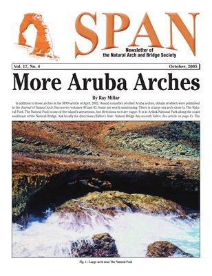 SPAN 2005 October