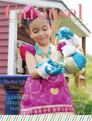 Carousel Party Issue 7 May 2014