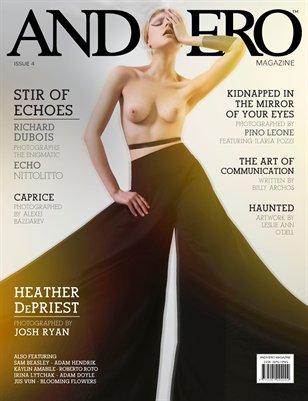 ANDIVERO Issue 4