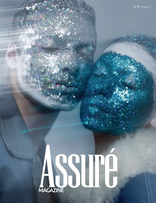 ASSURÉ Magazine #7 May Issue