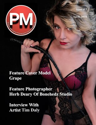 Photog Magazine Issue #7