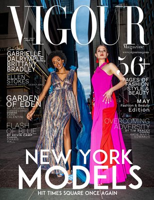Fashion & Beauty | May Issue 7