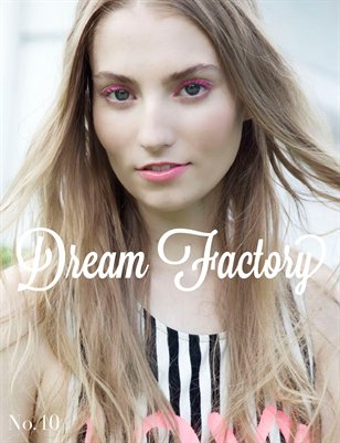 Dream Factory Volume 10A