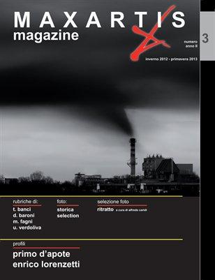Maxartis Magazine 3