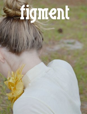 Figment Magazine Issue 2
