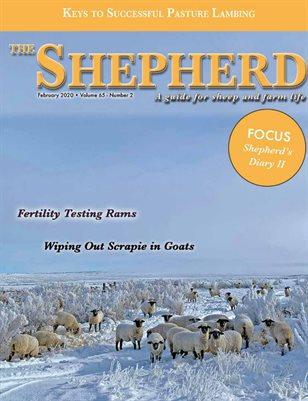 The Shepherd February 2020
