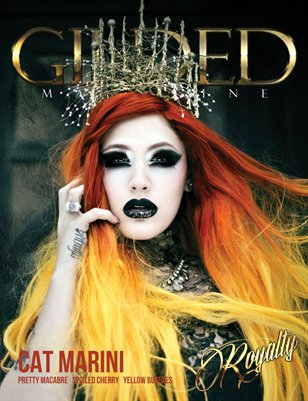 Gilded Magazine Issue 2.1