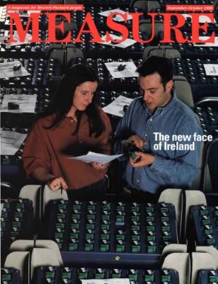 September-October 1996