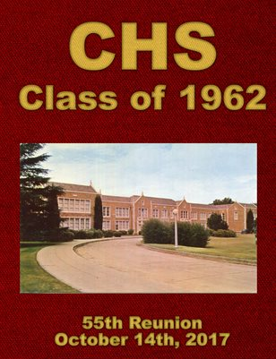 CHS Class of 1962 55th Reunion