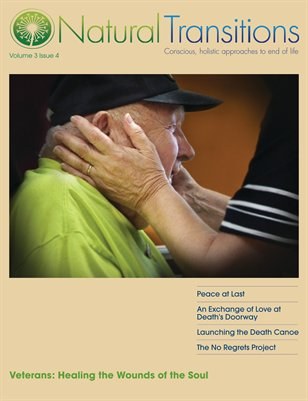 NTM Vol 3 No. 4 Veterans: Healing the Wounds of their Souls