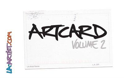 ArtCard Volume 2