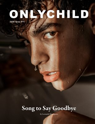 ONLYCHILD Issue 4 Cover C