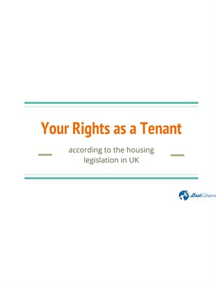 5 Basic Rights of UK Tenants [Infographic]