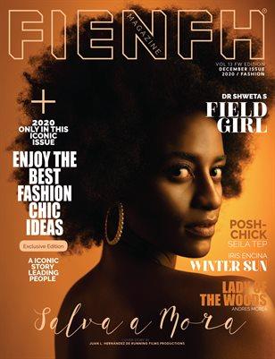 13 Fienfh Magazine December Issue 2020