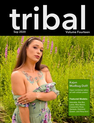 Tribal Sept 2020
