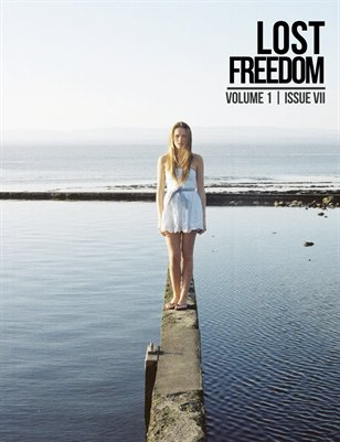 Lost Freedom May 2012