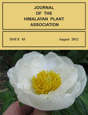 Himalayan Plant Journal Issue 45