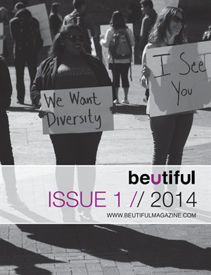 Beutiful - Issue 1 2014