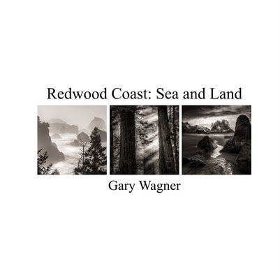 Redwood Coast: Sea and Land