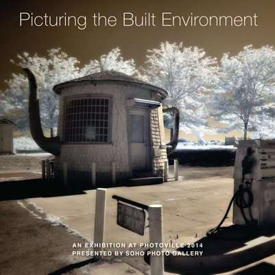 Picturing the Built Environment