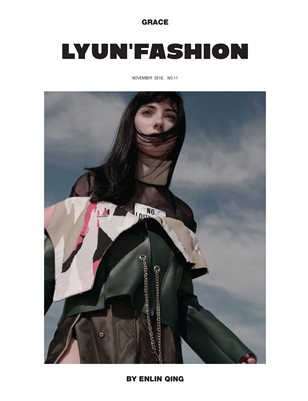 LYUN ISSUE No.11 (VOL No.11) C2