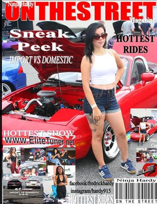 elitetuner import car show