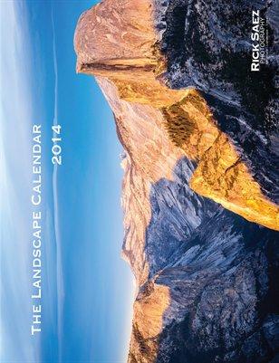 The Landscape Calendar- 2014
