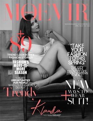 11 Moevir Magazine April Issue 2021