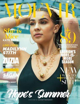 12 Moevir Magazine January Issue 2021