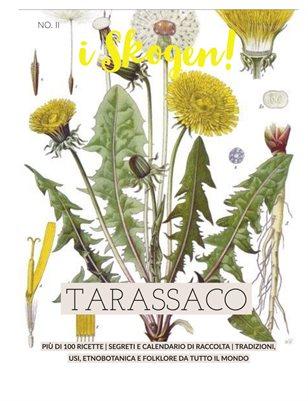 i Skogen! Tarassaco | monografia 02