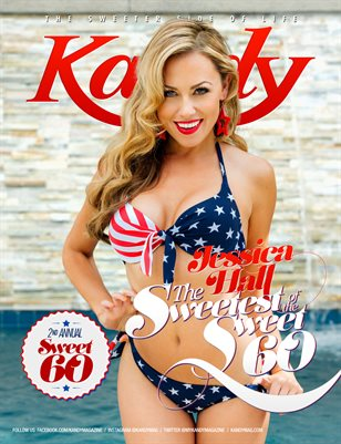 Kandy Magazine's 2014 Sweet 60