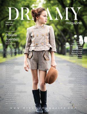 DREAMY Magazine | Issue 28
