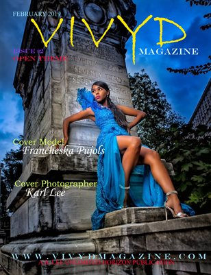 VIVYD Magazine Open Theme Issue #2