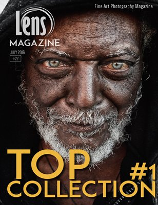 Lens Magazine TOP COLLECTION #1