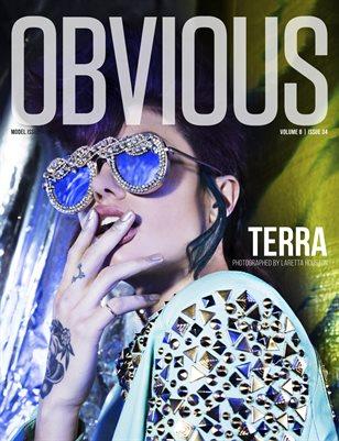 MODEL ISSUE | TERRA