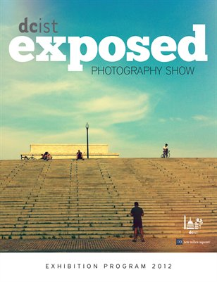 Exposed DC Photography Show 2012