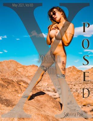 X Posed Vol 83 - Joshua Fun
