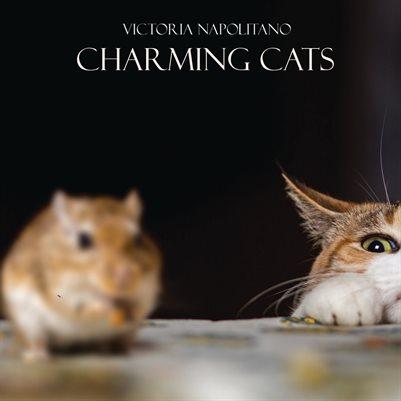Victoria Napolitano Charming Cats