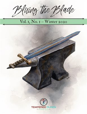 Vol. 1, No. 1 (Winter 2020)