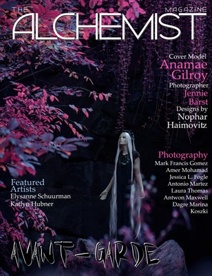 The Alchemist Magazine - Avant Garde Issue