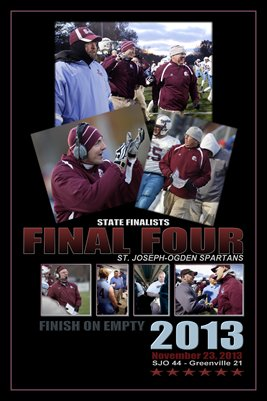 SJO Final Four .::. The Coaches