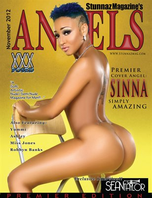 AngelsXXXposed Issue #1
