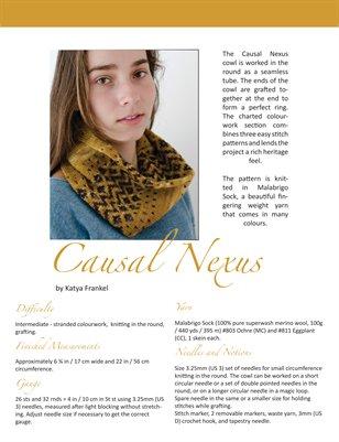 Causal Nexus