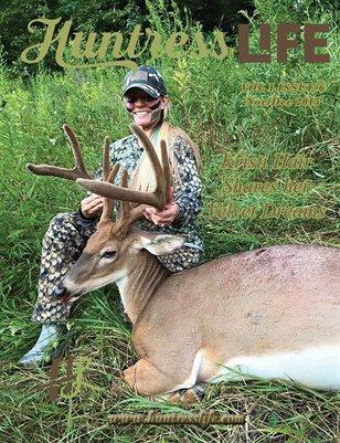 Huntress Life Nov Dec 2015