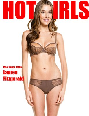 Hot Girls Magazine - February 2018 Issue