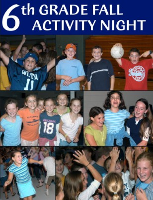 2011 6th Activity/QSP Nights