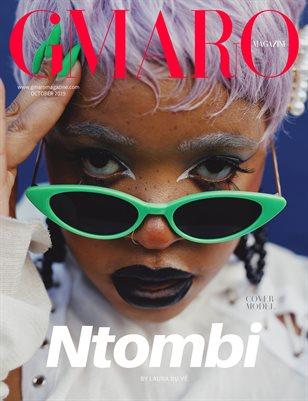 GMARO Magazine October 2019 Issue #20