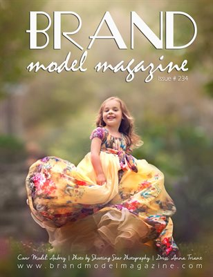 Brand Model Magazine  Issue # 234