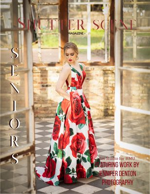 Issue 26- Seniors/Formal