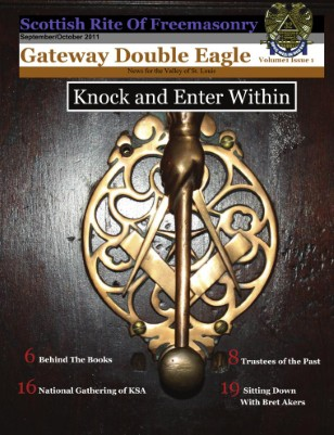 Gateway Double Eagle - September/October 2011